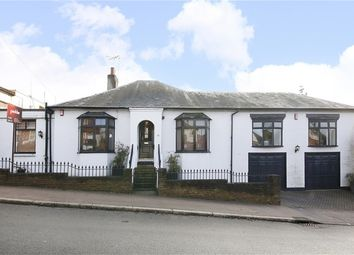 Thumbnail 4 bedroom detached house for sale in Spa Hill, London