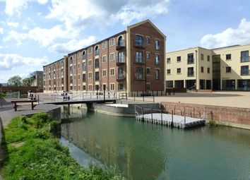 Thumbnail 2 bed flat to rent in Greenaways, Ebley, Stroud, Gloucestershire