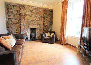 Thumbnail 2 bedroom maisonette for sale in Roslin Terrace, Aberdeen