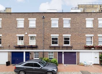 3 bed detached house to rent in Shrewsbury Mews, London W2