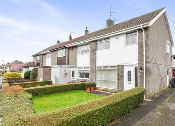 Thumbnail 3 bedroom end terrace house for sale in Crocus Grove, Irvine