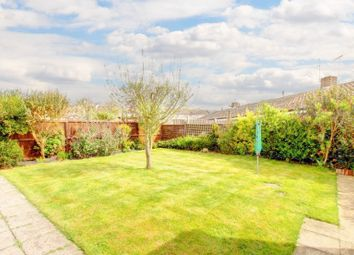 Thumbnail 2 bed detached bungalow for sale in Lucerne Road, Elmstead, Colchester