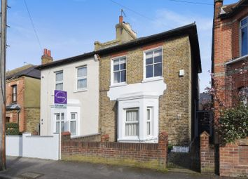 Thumbnail 3 bed property for sale in Norman Road, Wimbledon