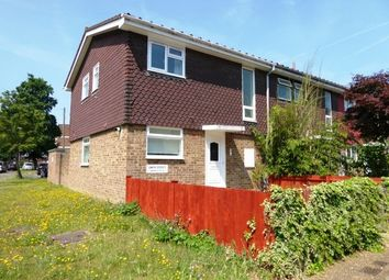 Thumbnail 3 bed end terrace house for sale in Smith Street, Surbiton