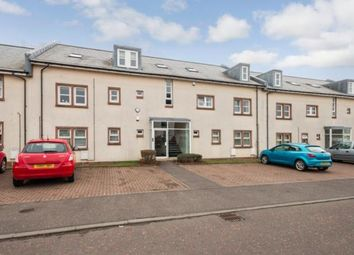 Thumbnail 3 bed flat for sale in Derwent Court, Hill Street, Kilmarnock, East Ayrshire