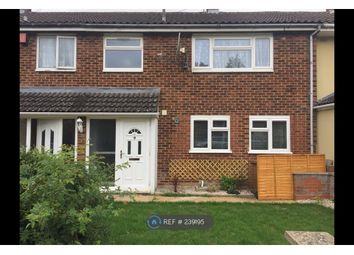 Thumbnail 3 bedroom terraced house to rent in Abbots Grove, Hertfordshire