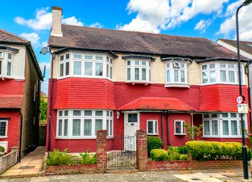 3 bed semi-detached house for sale in Ramillies Road, London W4