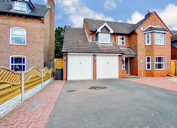 4 bed detached house for sale in Wheatmoor Road, Sutton Coldfield B75