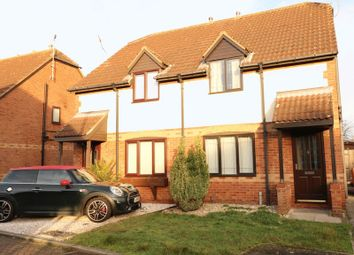 Thumbnail 3 bed semi-detached house to rent in Ashberry Drive, Scunthorpe