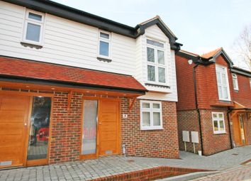 Thumbnail 3 bedroom semi-detached house to rent in Brighton Road, Horsham