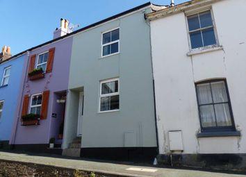 2 bed terraced house for sale in Church Street, Kingsbridge TQ7