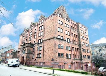 Thumbnail 1 bedroom flat for sale in 4/1, 17 Stewartville Street, Glasgow