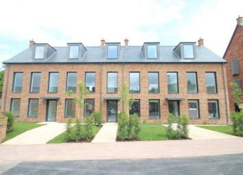 Thumbnail 2 bedroom flat to rent in Bewick Mews, Hungerford, 0Qs.