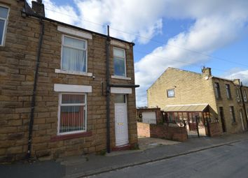 Thumbnail 2 bed end terrace house for sale in Princess Street, Chickenley, Dewsbury