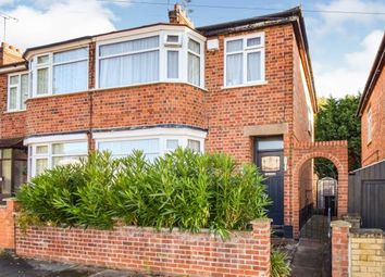 3 bed end terrace house for sale in Macaulay Street, Leicester LE2