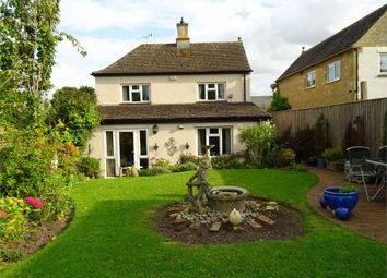 Thumbnail 3 bed detached house for sale in High Street, Fifield, Chipping Norton, Oxfordshire