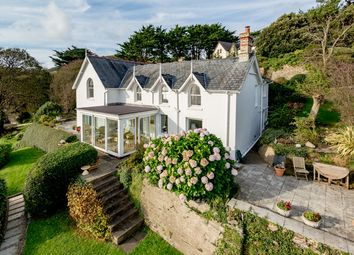 Thumbnail 5 bed detached house for sale in Copperhill Street, Aberdovey Gwynedd