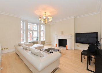 Thumbnail 3 bed flat for sale in Bickenhall Street, London