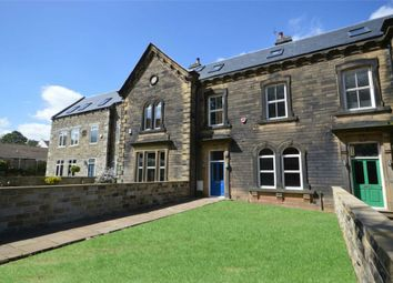 Thumbnail 5 bed town house for sale in Beech Mansion, Off Oxford Road, Gomersal, Cleckheaton, West Yorkshire