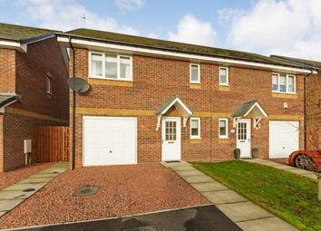 Thumbnail 3 bed semi-detached house for sale in Gatehead Wynd, Bishopton, Renfrewshire