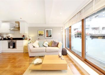 Thumbnail 1 bed property to rent in Vallance Road, London