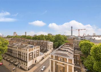 Thumbnail 2 bed flat for sale in Tavistock Court, Tavistock Square, London
