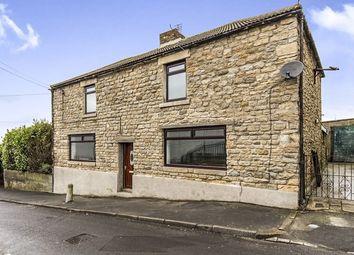 Thumbnail 4 bed detached house to rent in Ironworks Road, Tow Law, Bishop Auckland