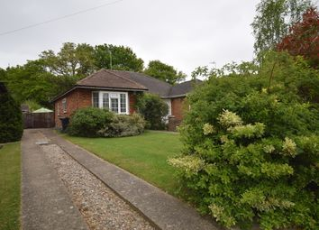 Thumbnail 2 bedroom bungalow for sale in Castle Drive, Horley