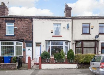 Thumbnail 2 bed terraced house for sale in Netherby Road, Wigan