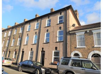 Thumbnail 4 bed terraced house for sale in Langdon Road, Rochester