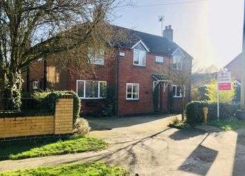 Thumbnail 4 bed detached house for sale in North Road, Lund, Driffield
