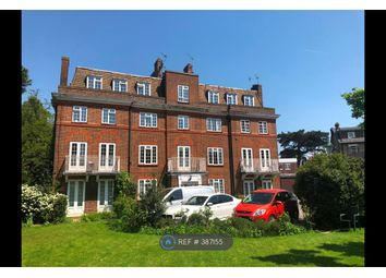 Thumbnail 3 bed flat to rent in Chislehurst, London