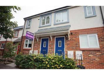 Thumbnail 2 bed semi-detached house for sale in Hartside Court, Workington