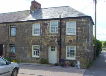 Thumbnail 2 bed end terrace house to rent in Trethiggey, Quintrell Downs, Newquay
