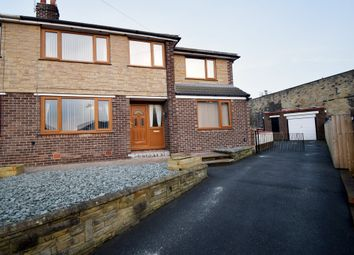 Thumbnail 4 bed semi-detached house for sale in Healey Drive, Ossett