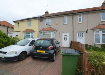 Thumbnail 3 bed terraced house for sale in Kingsholm Gardens, London