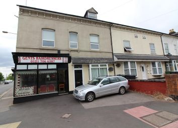 Thumbnail 2 bed flat to rent in Summer Road, Acocks Green, Birmingham