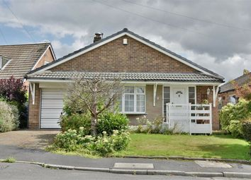 Thumbnail 2 bed detached bungalow for sale in Sandyacre Close, Over Hulton, Bolton