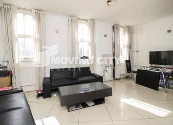 Thumbnail 2 bedroom flat to rent in Commercial Street, London