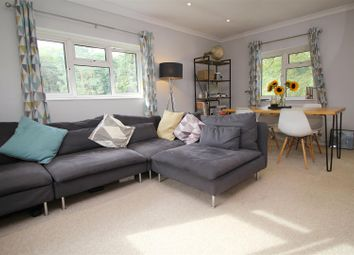 Thumbnail 2 bedroom maisonette for sale in Worth Road, Crawley
