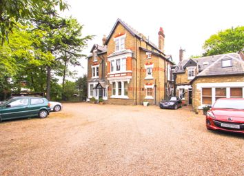 Thumbnail 2 bed flat to rent in Westgate Road, Beckenham