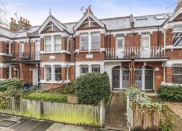 Thumbnail 2 bedroom flat to rent in Sidney Road, St Margarets, Twickenham