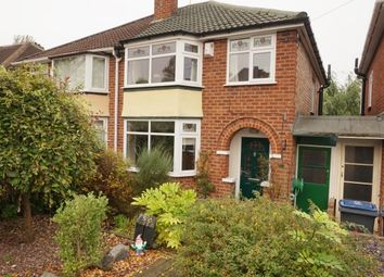 Thumbnail 3 bed semi-detached house for sale in Plants Brook Road, Walmley, Sutton Coldfield