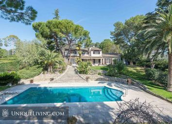 Thumbnail 6 bed villa for sale in Mouans-Sartoux, Mougins, French Riviera