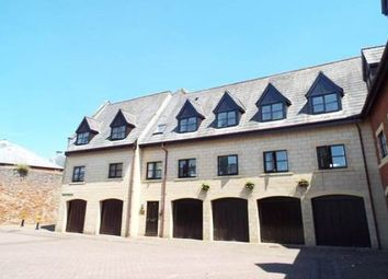 Thumbnail 2 bed flat to rent in Carlton Mews, Wells