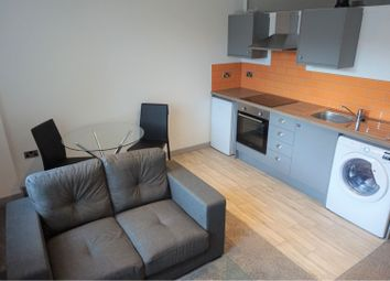 Thumbnail 1 bed flat to rent in Prince'S Street, Doncaster