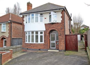 3 bed detached house for sale in Ferndale Grove, Bakersfield, Nottingham NG3