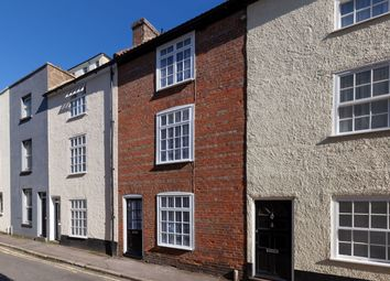 Thumbnail 3 bedroom terraced house to rent in Russell Street, Hastings