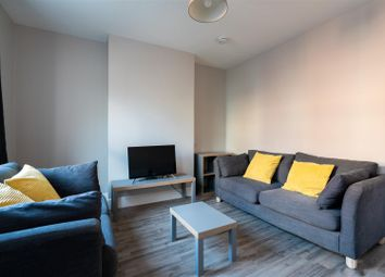 Thumbnail 3 bed property to rent in 23 Rosa Road, Crookesmoor, Sheffield
