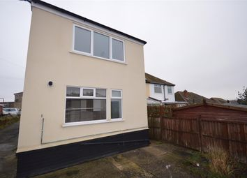 Thumbnail 1 bed flat to rent in Ward Street, New Tupton, Chesterfield